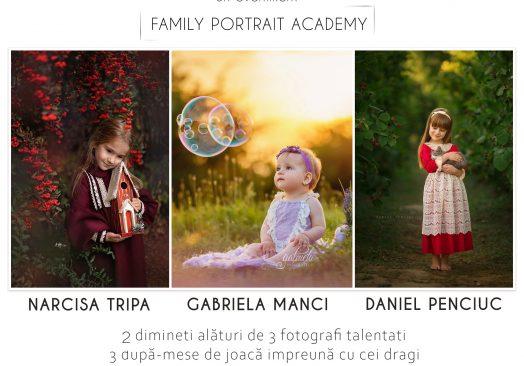 FPA Family Retreat | 30 aprilie-3 mai | Sibiu