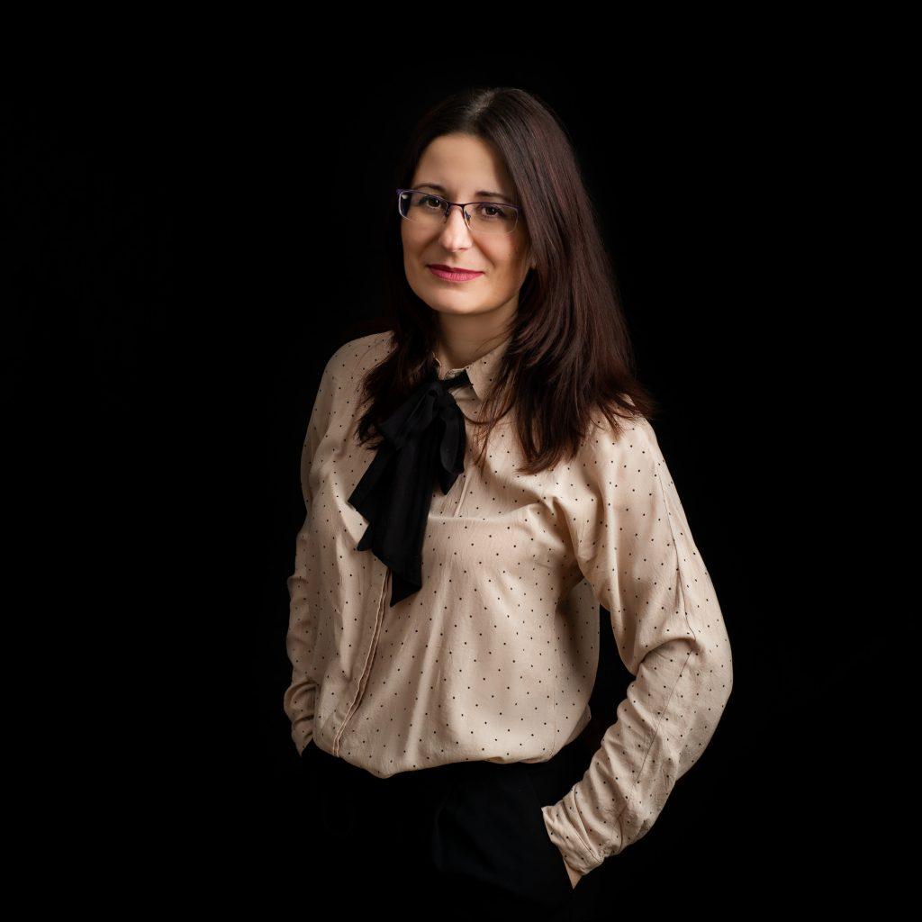 Anca Firulescu
