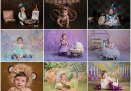 Anca Firulescu – Atelier Bebeluși 6-12 luni
