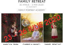 """Cum a fost la """"Family Retreat Sibiu"""", Cisnădioara, iulie 2020"""