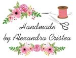 Handmade by Alexandra Cristea