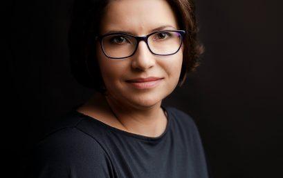 Gabriela Însurățelu