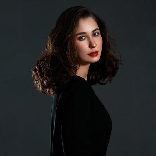 Monica Lazar