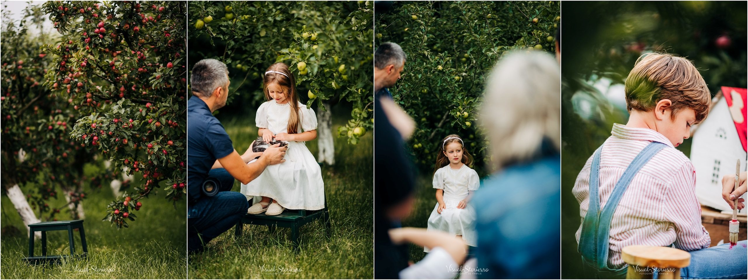 Family Retreat Sibiu