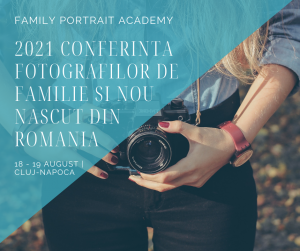 Family Portrait Academy 2021